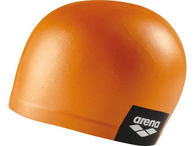 arena Logo Moulded Cuffia, arancione